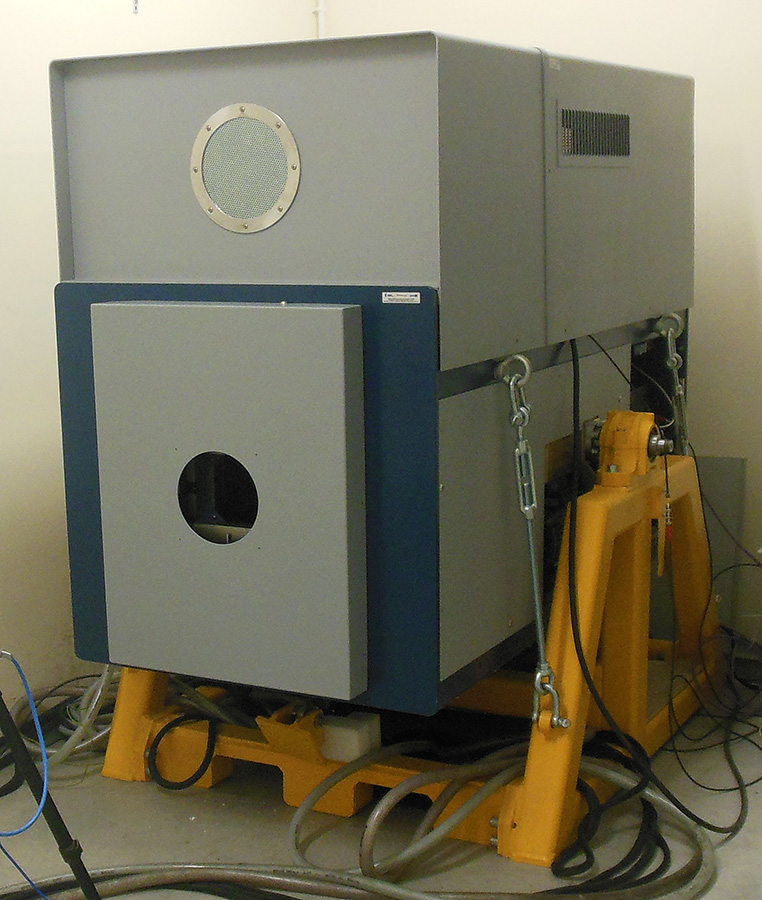 Akcelerator liniowy Lillyput