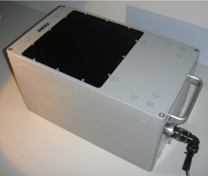Detektor SMOC_STD_20x20